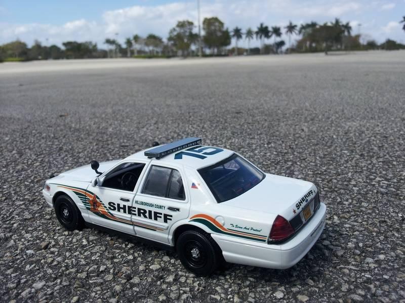 HILLSBOROUGH COUNTY SHERIFF'S OFFICE, FL