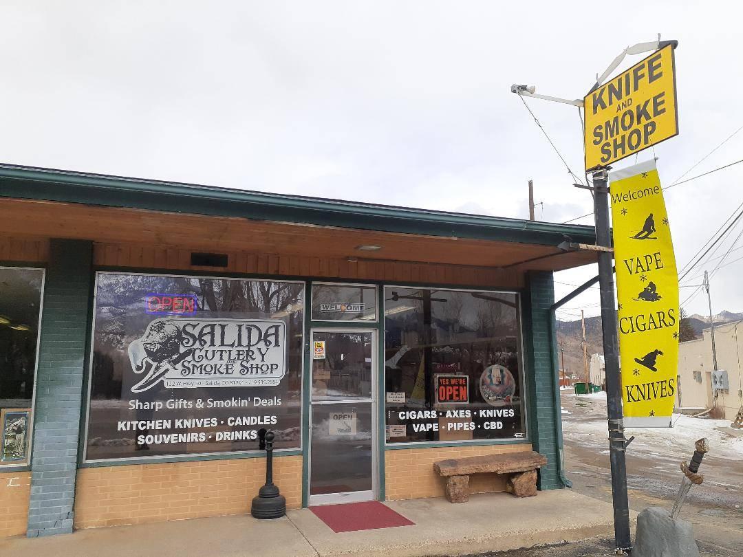 Storefront February 2021