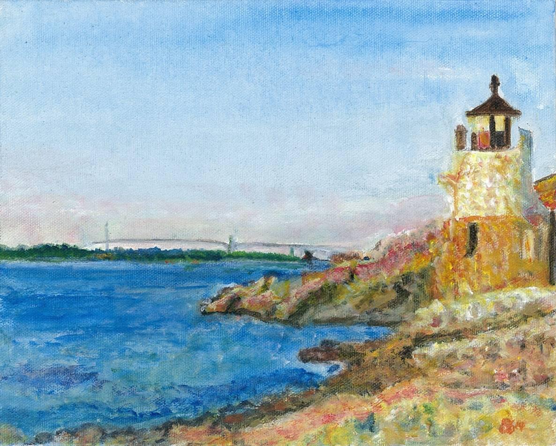 Narragansett Bay - Rhode Island