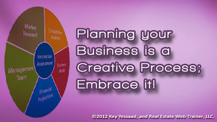 Planning your Real Estate Business