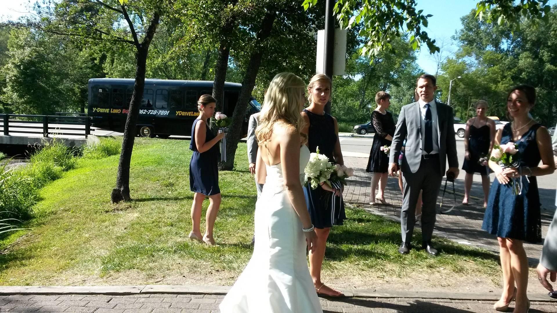 Kucik Wedding