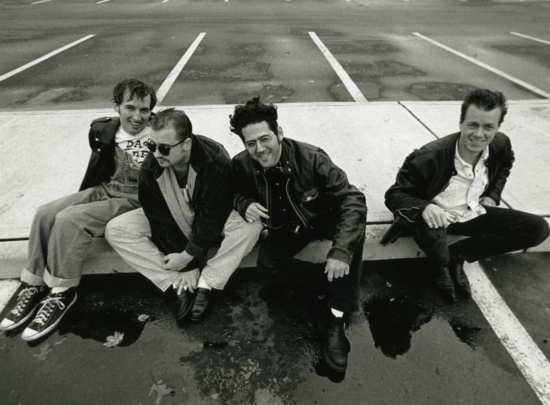 The Hangdogs, 1997