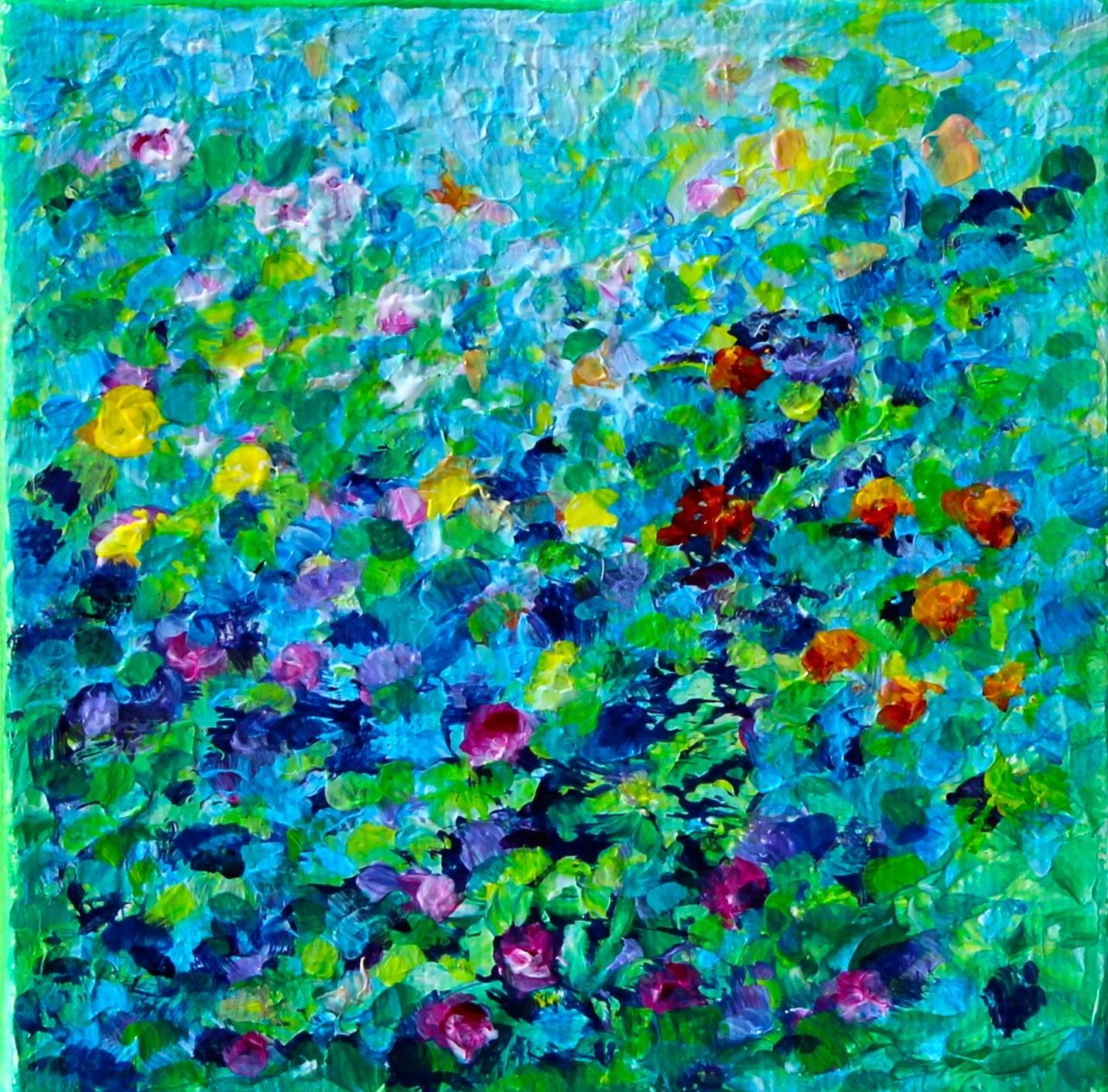 Mikro Himmel og Blomster