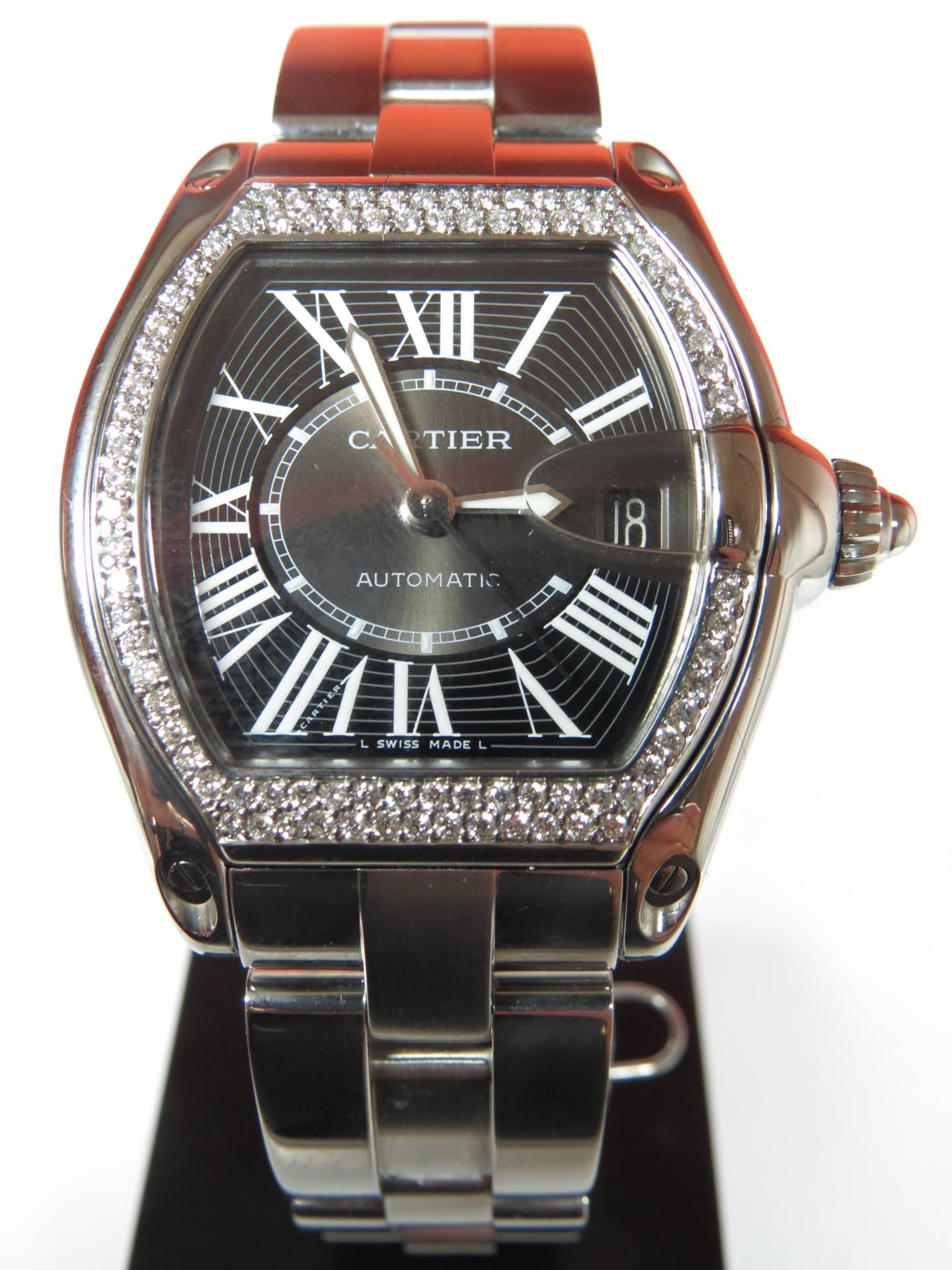 Horloge 5.