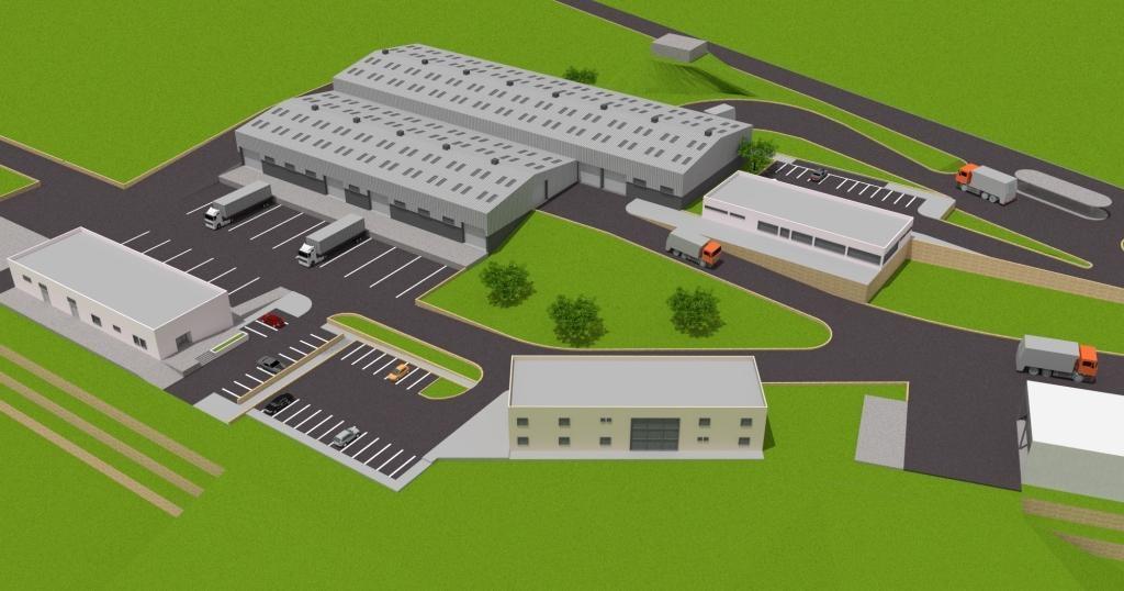 Solid Waste Treatment Facility in Iskenderun - TURKEY