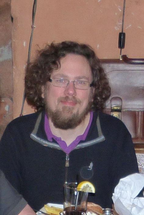 Mattias Bostrom