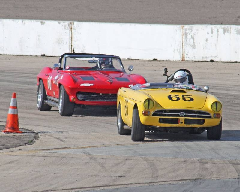 1962-1966 Production Cars over 2500cc