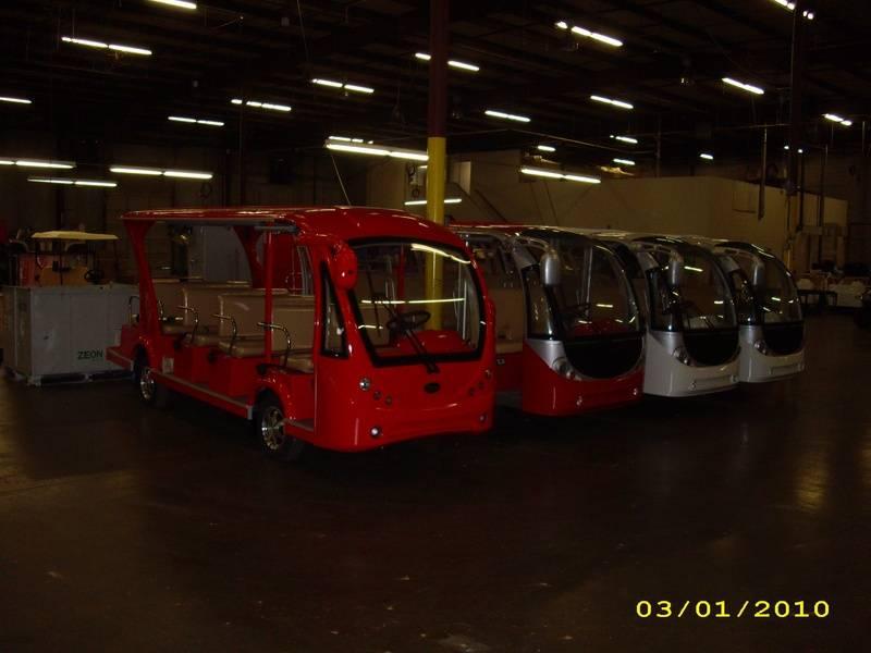 Star Car Bus