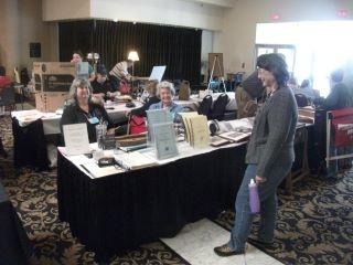 Ohio Valley Gathering 2012