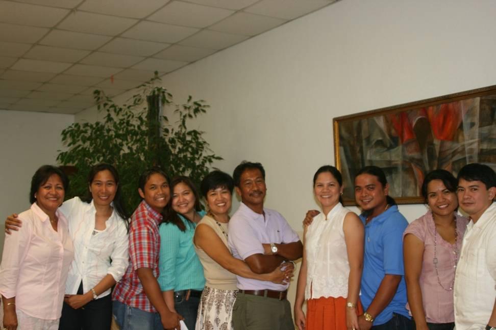 CFC Bermuda Fraternal 2006-2008