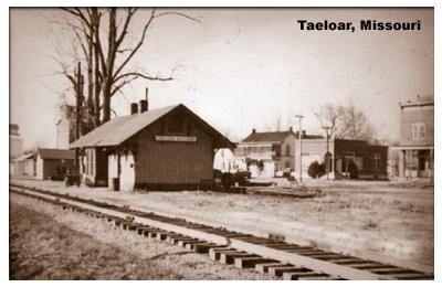 Taeloar