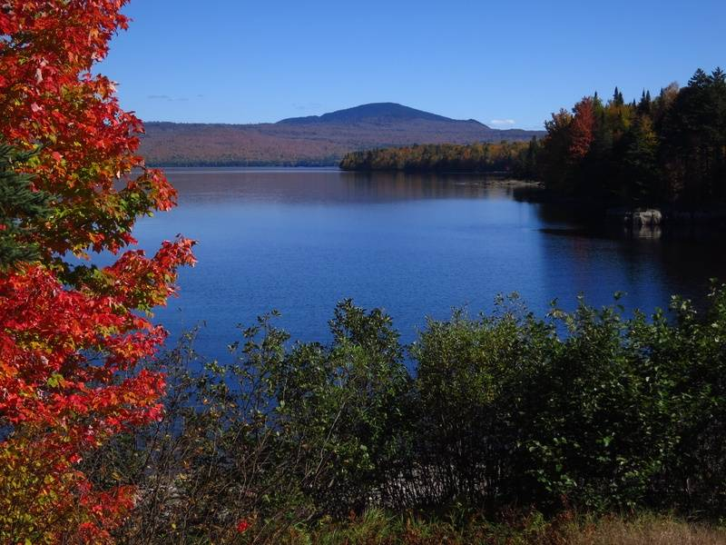 Connecticut Lakes & Mt. Magalloway