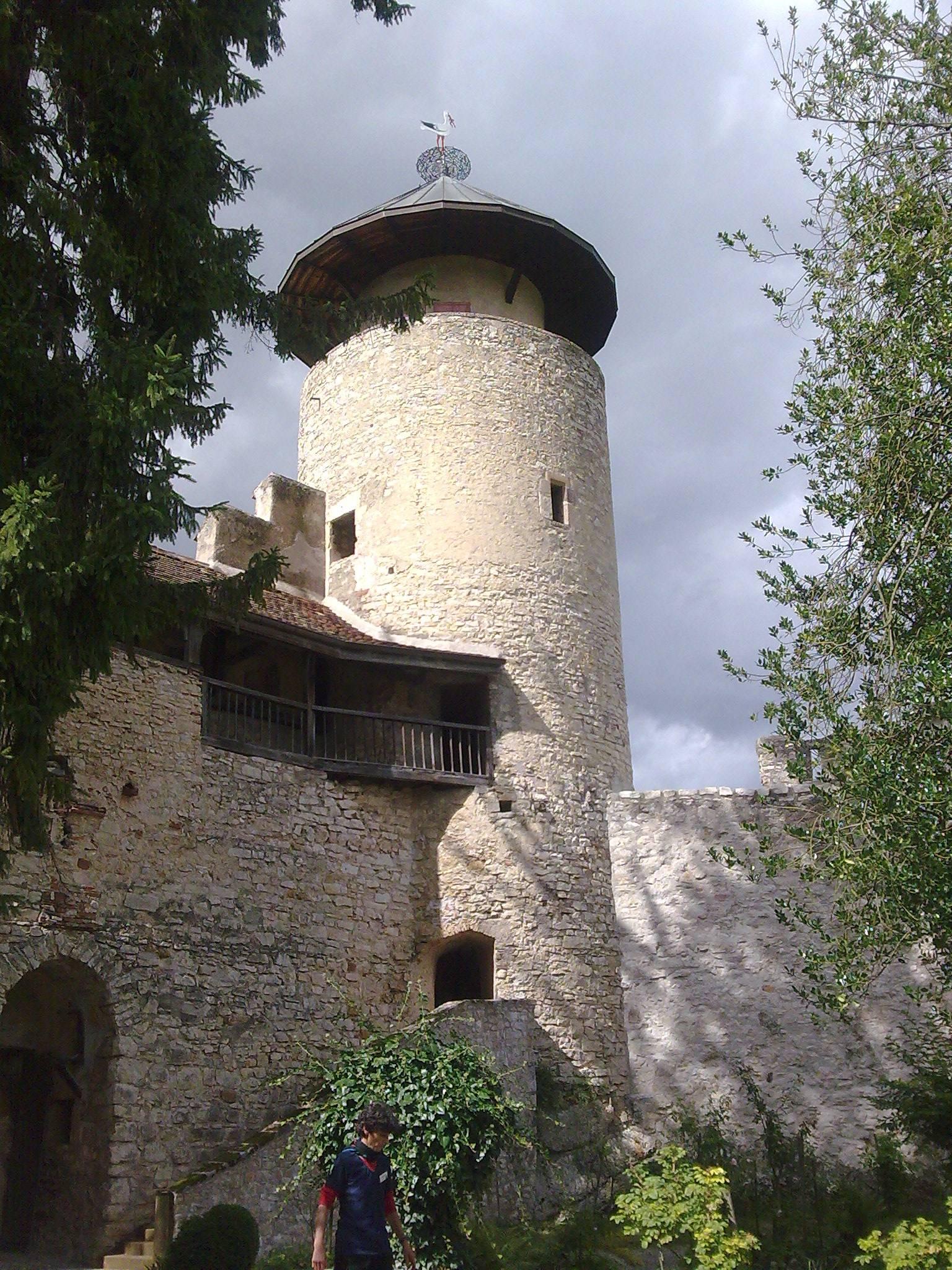 Eremitage Arlesheim