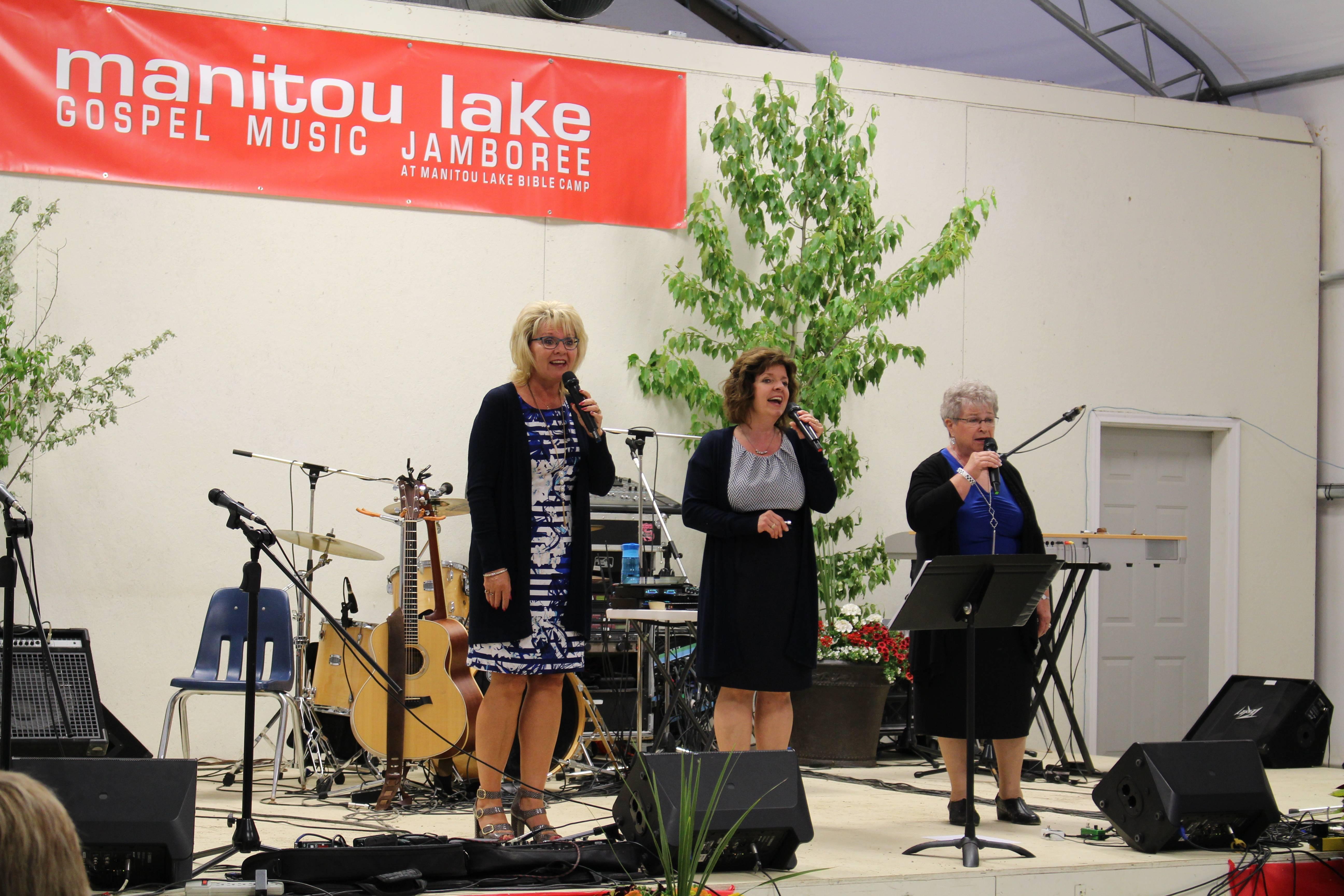 Joyful Melody Trio