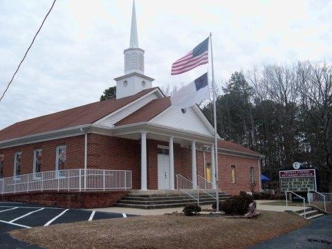Smyrna United Methodist Church, 9199 Buchanan Hwy, Dallas, GA, 30157