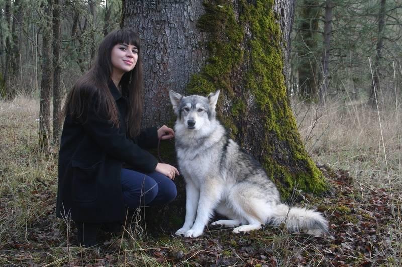 Alicyn and Cheyenne