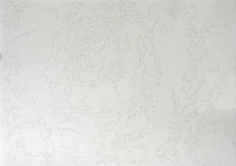 Drawing 37 Eleanor MacFarlane