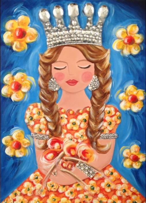 Blossom Dreaming