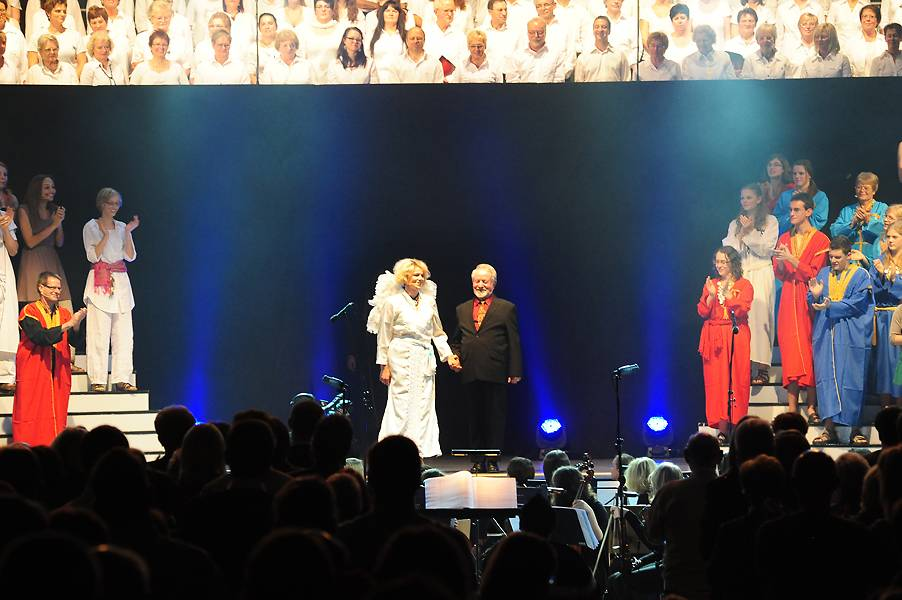 Das Finale - Hochzeitssaengerin Sonja 5