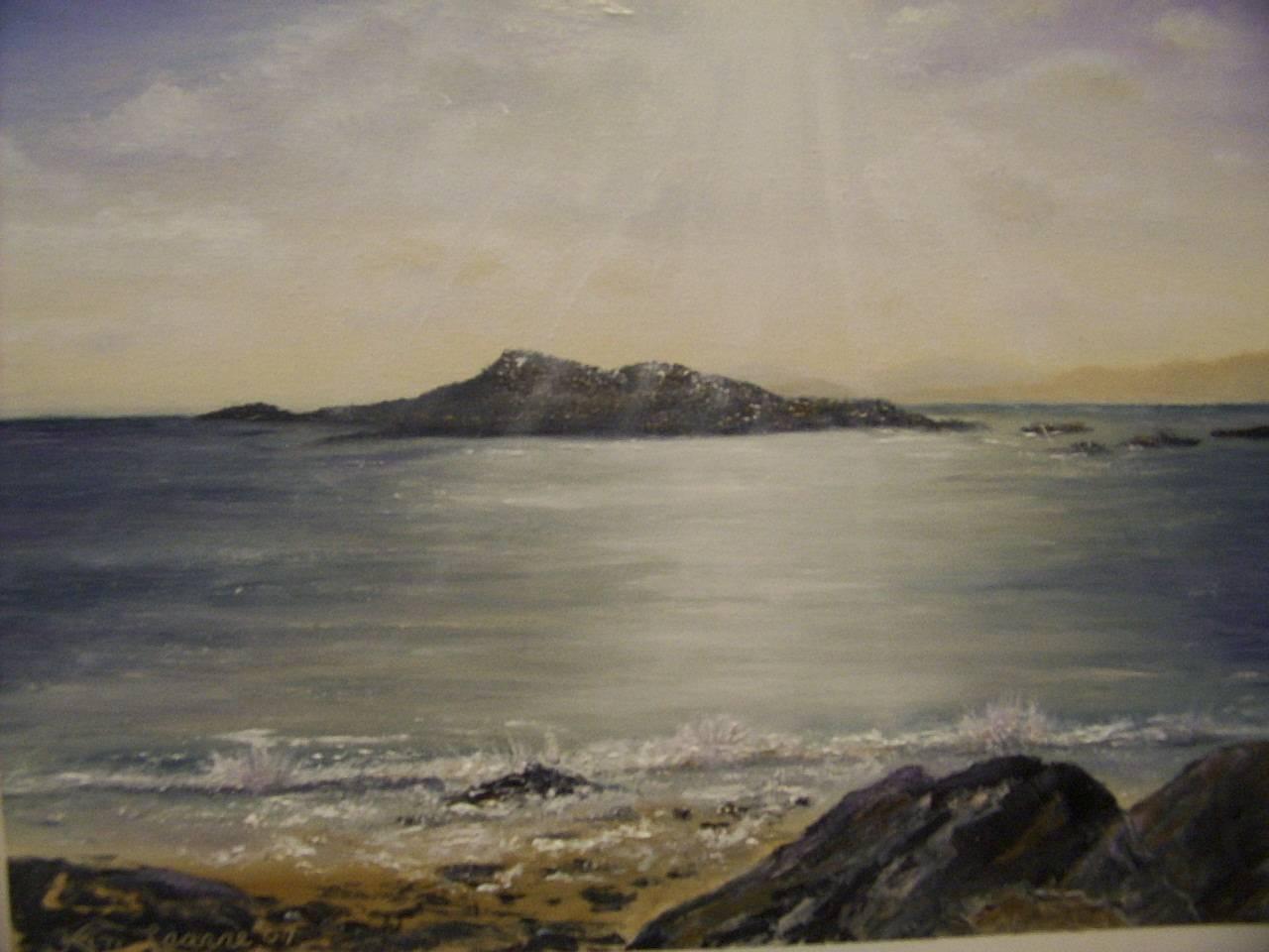 IRISH SEA sold
