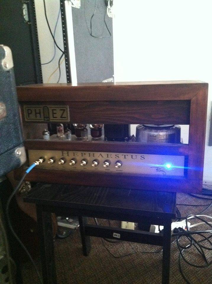 Awesome Guitar Amp!
