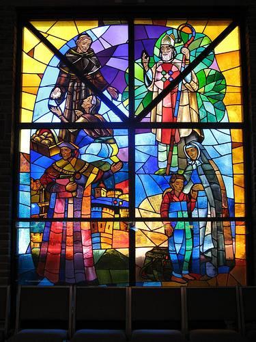 Saints of Corpus Christi
