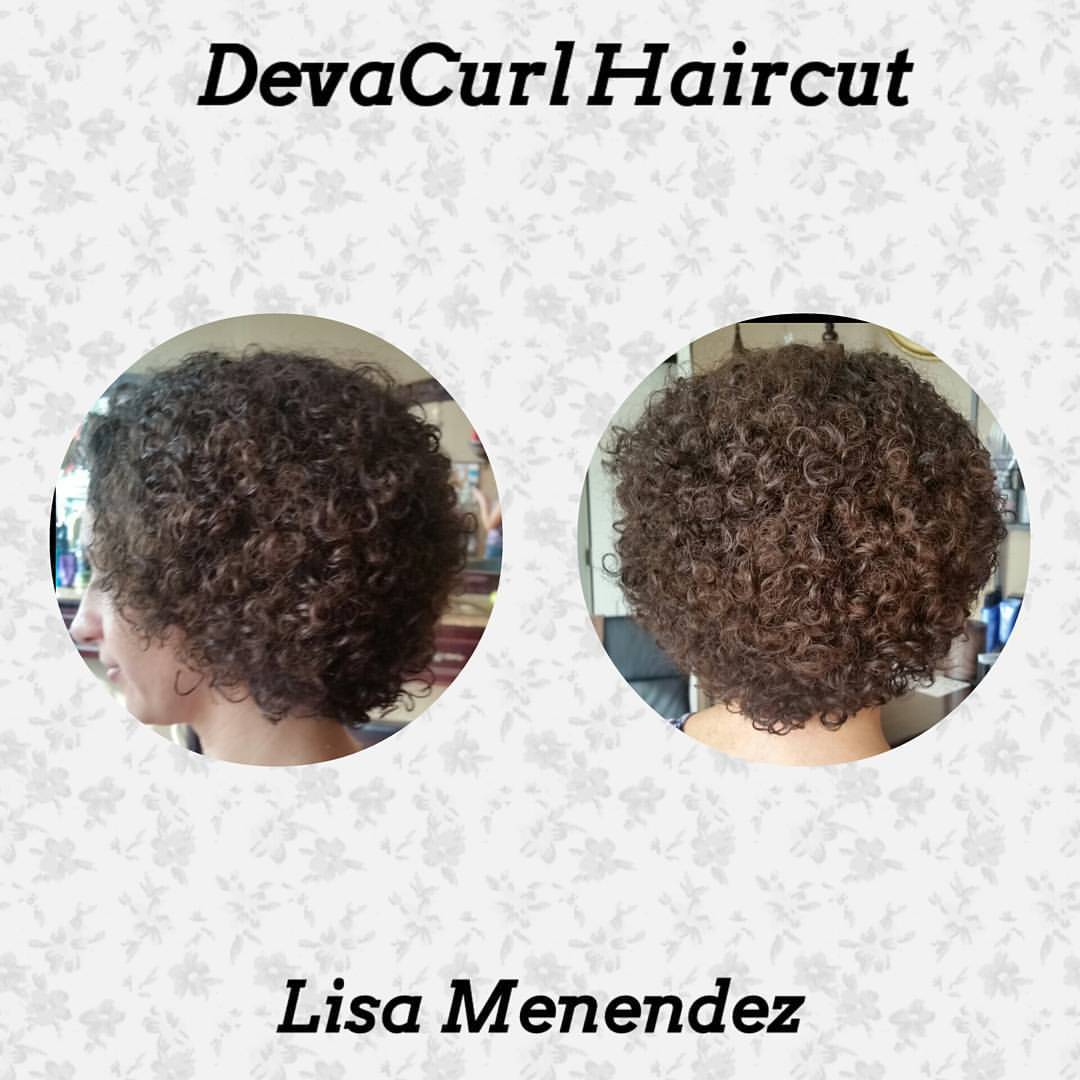 DevaCurl Haircut