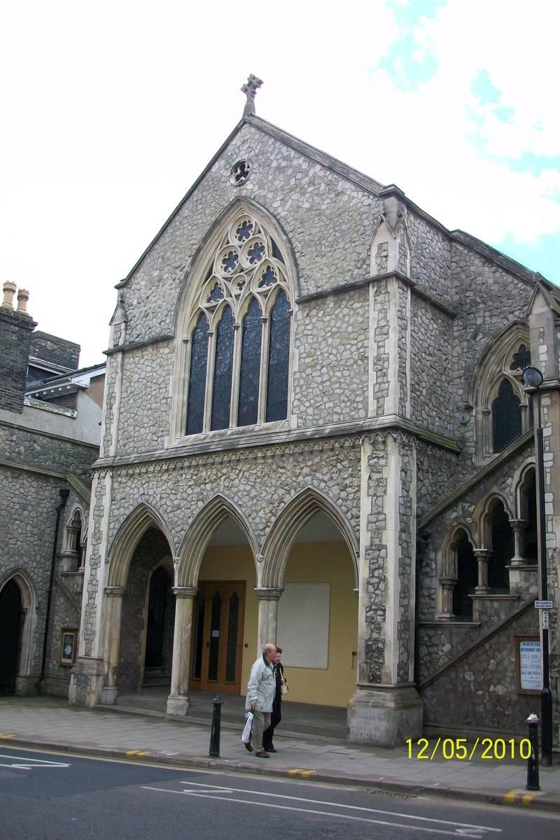 Museum Street Methodist Church