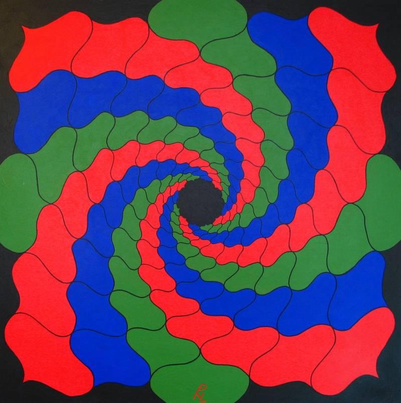 Jung's Mandala