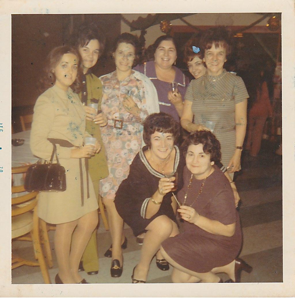 Euskal Andrak 1970