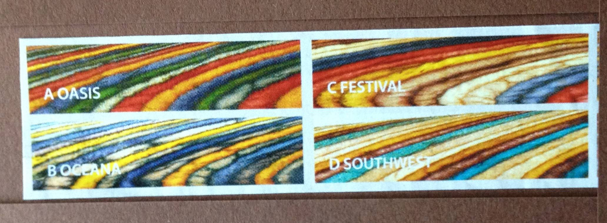 Wood - Color Grain