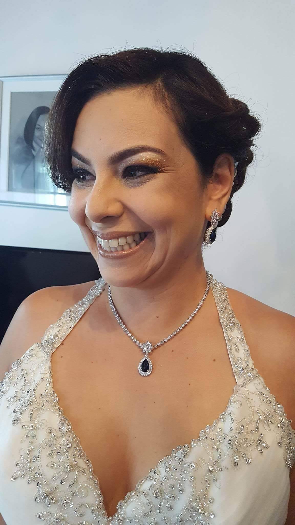 Mariée Hanessa