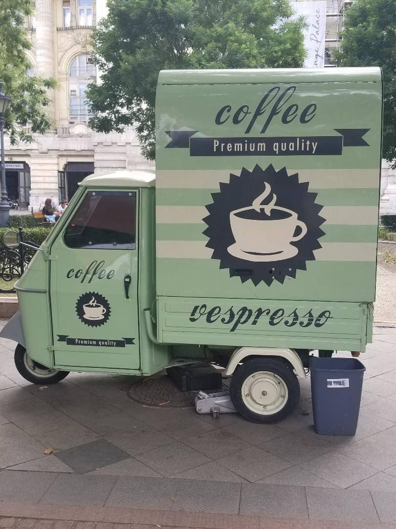 ITALY...COFFEE!!