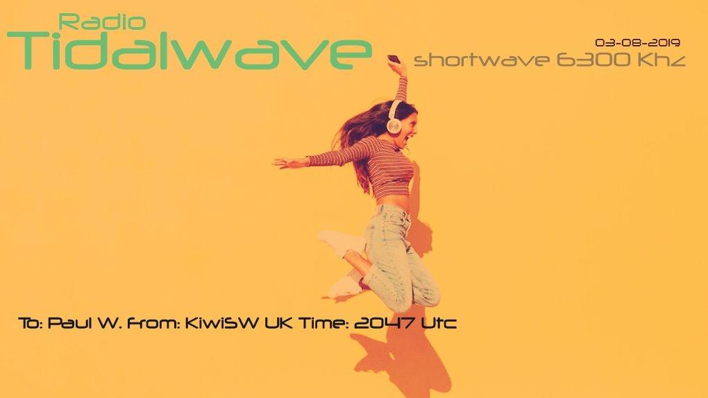Radio Tidalwave