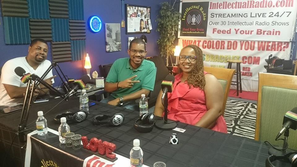 Kay Soul Interview