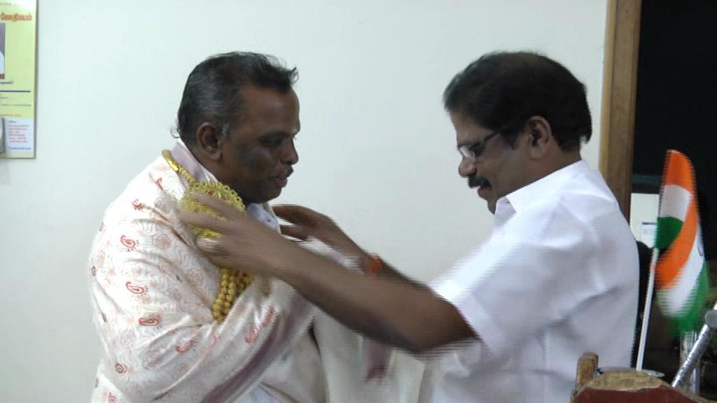 Honor to Sivamathi