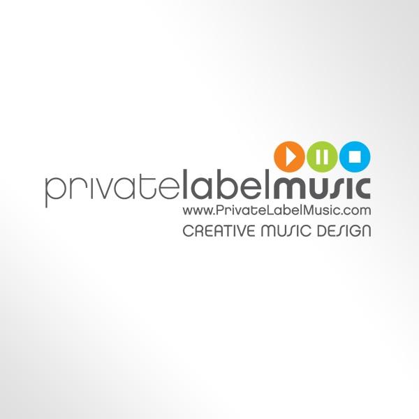 logotip Private Label Music