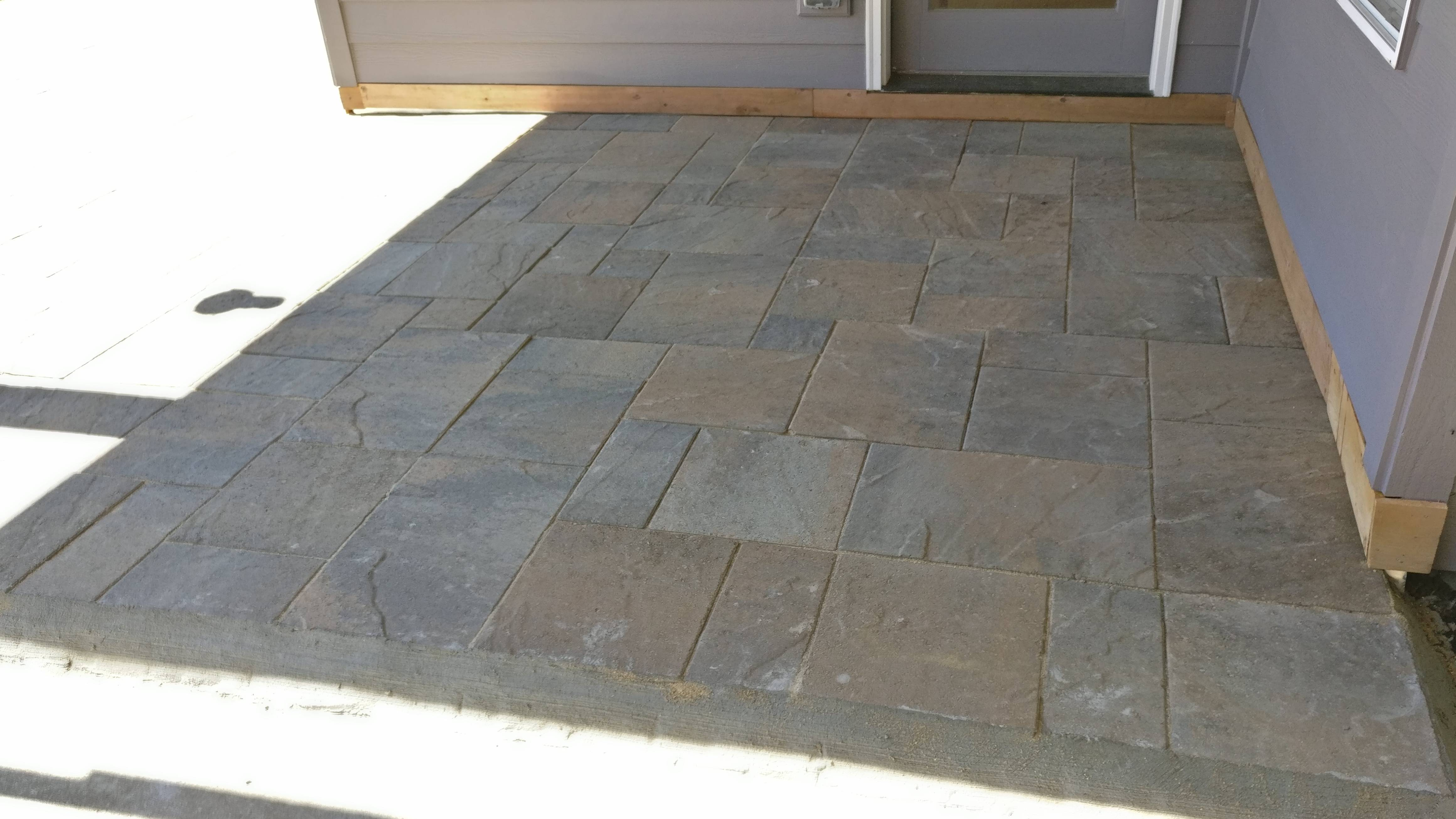 Hardscaping Contractor in Tualatin Oregon