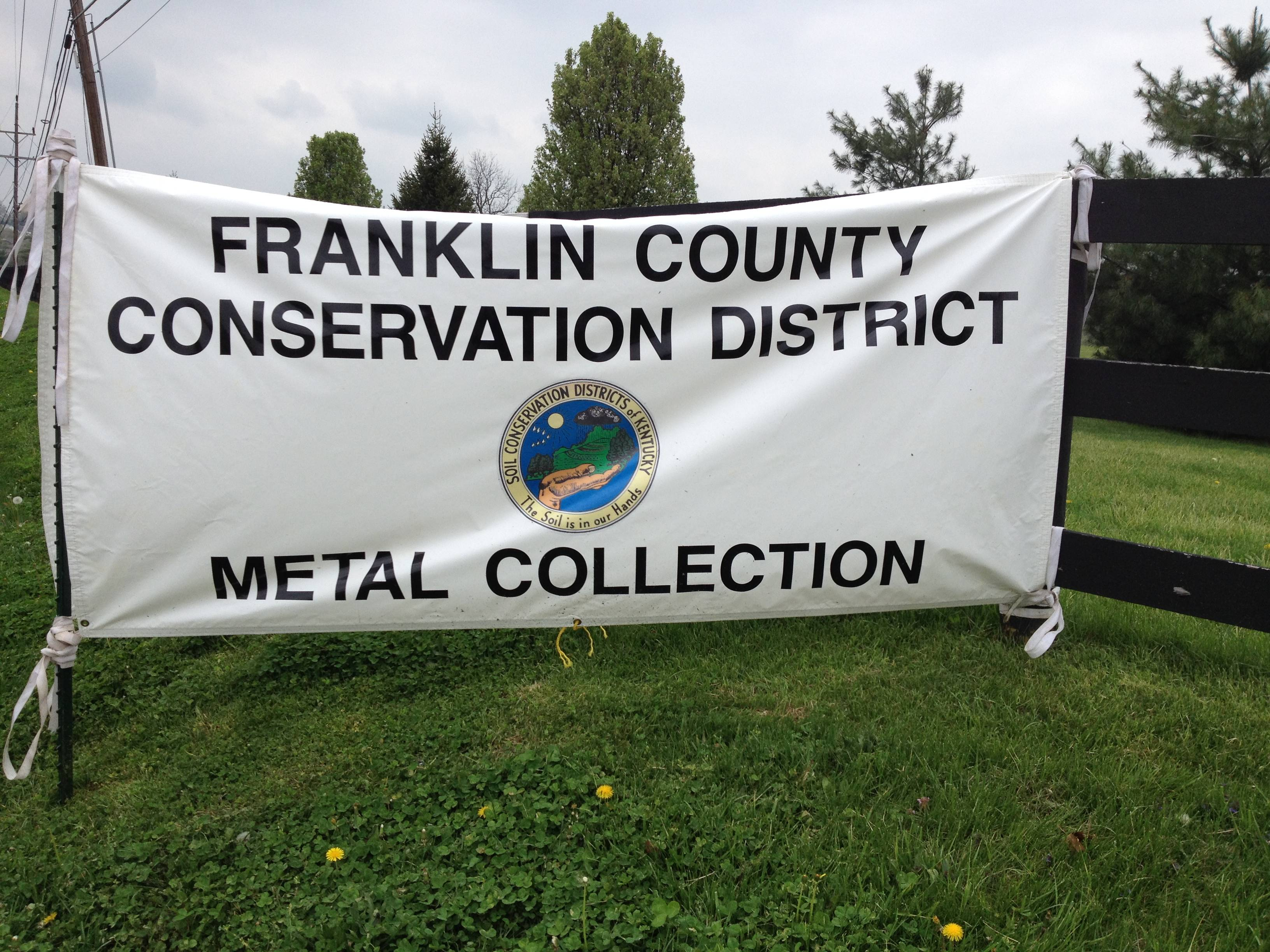 Metal Collection Day