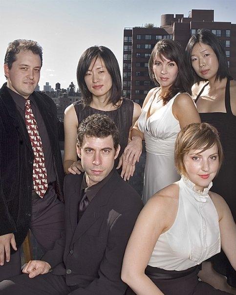 Carnegie Hill Concert Artists