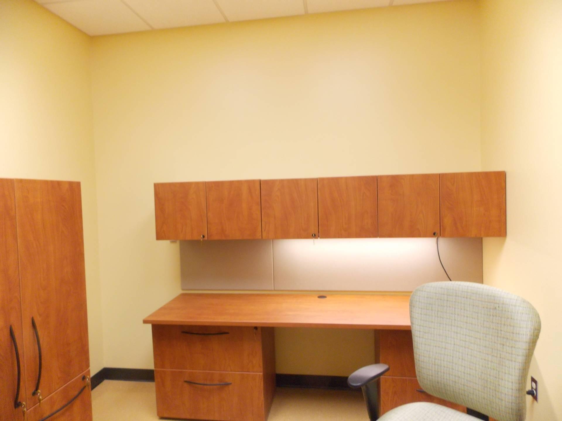 School office Intall