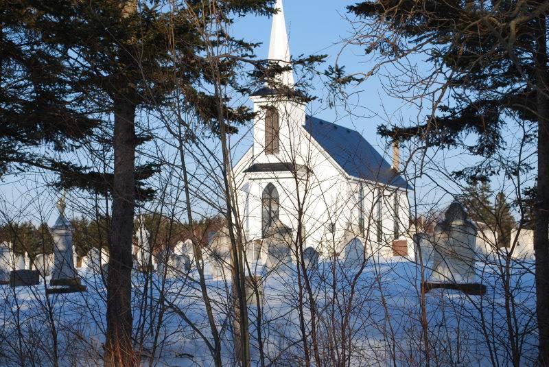 Canoe Cove Church