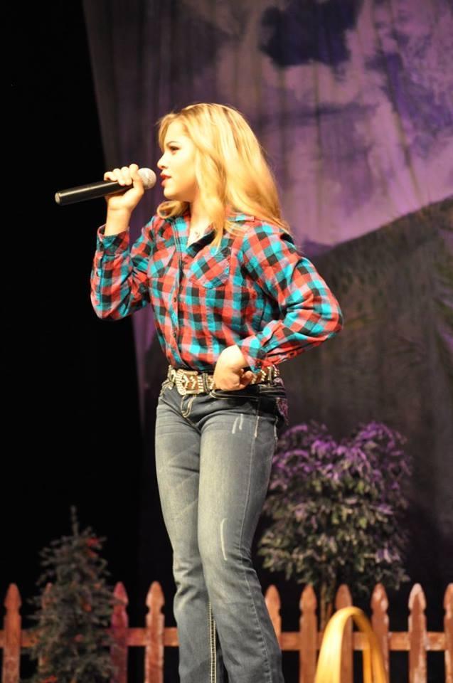Jaimee Keenan