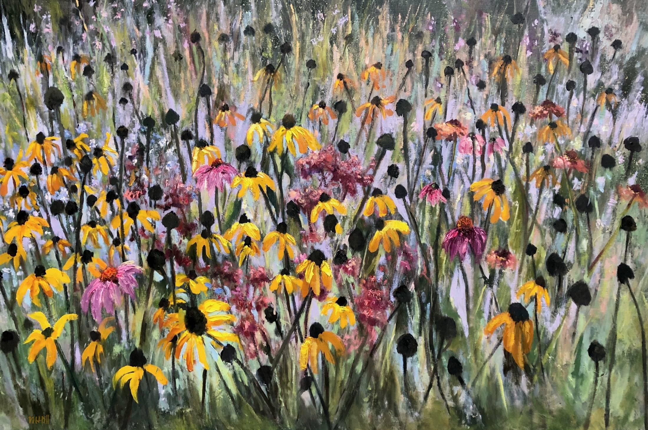 Wildflower Dreams
