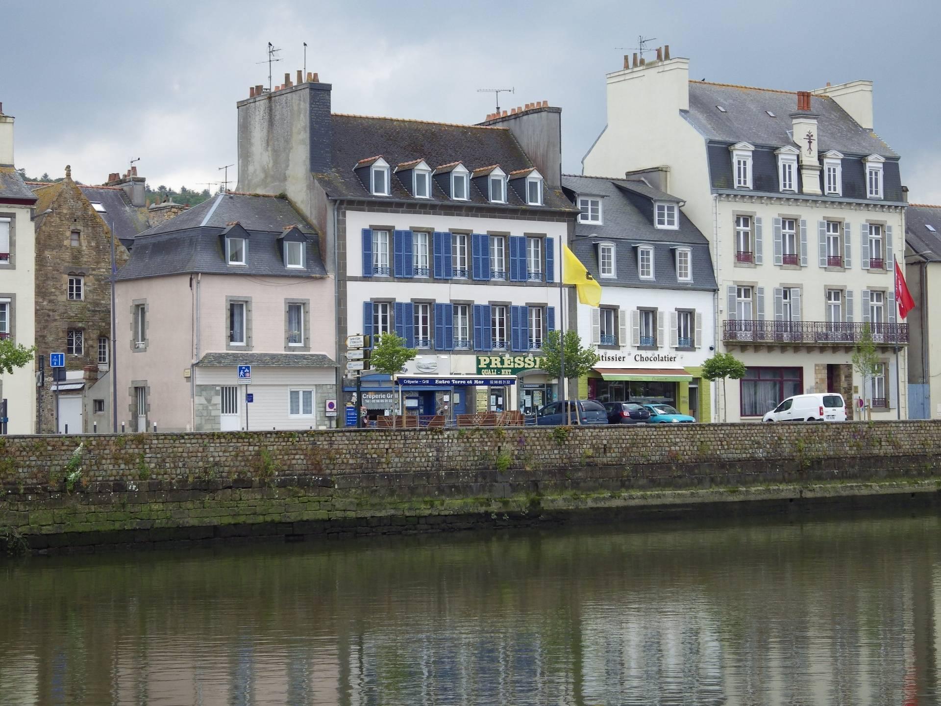 Ferienhaus Bretagne 5