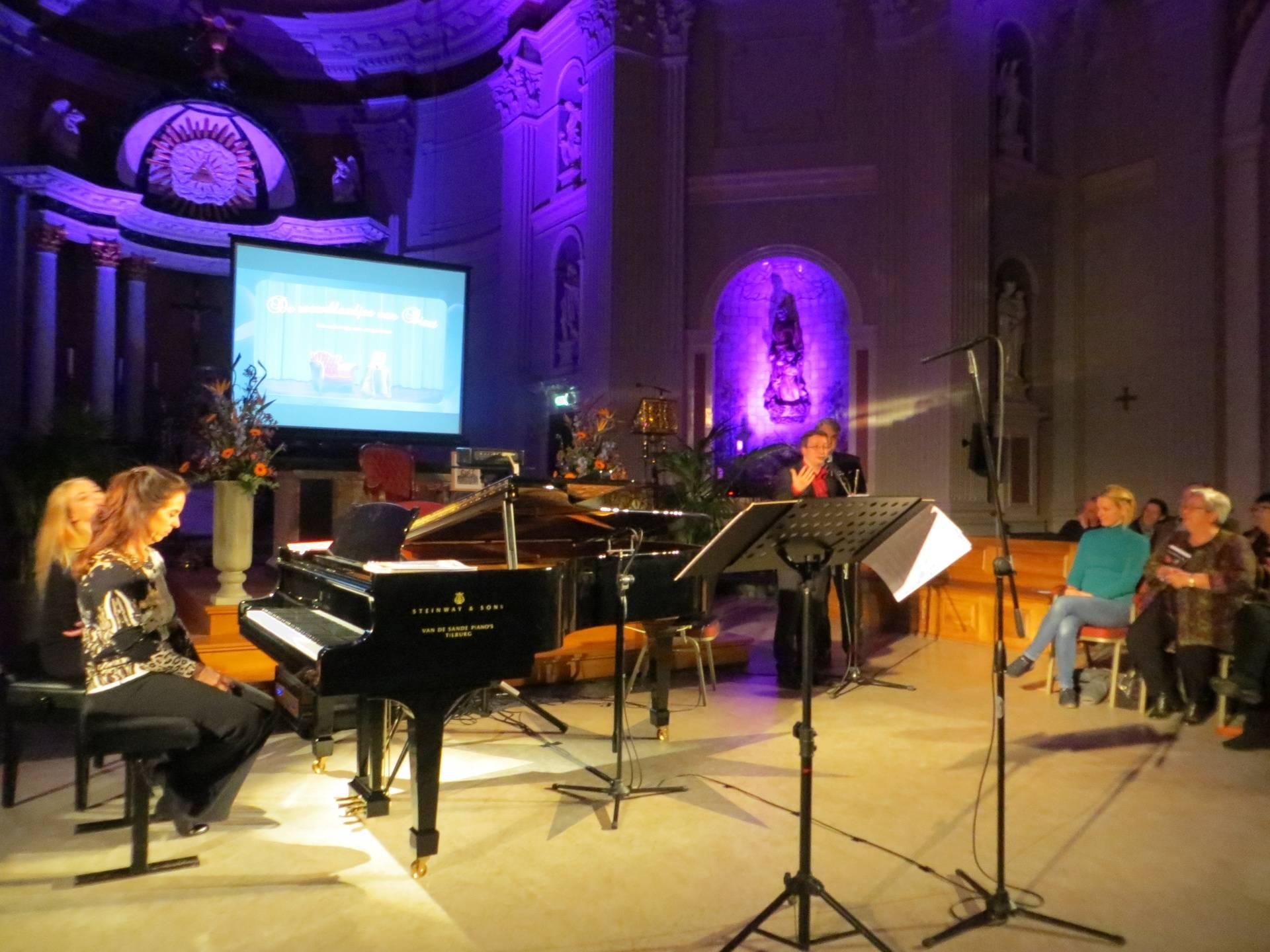 Announcing the Sonata's inspiration