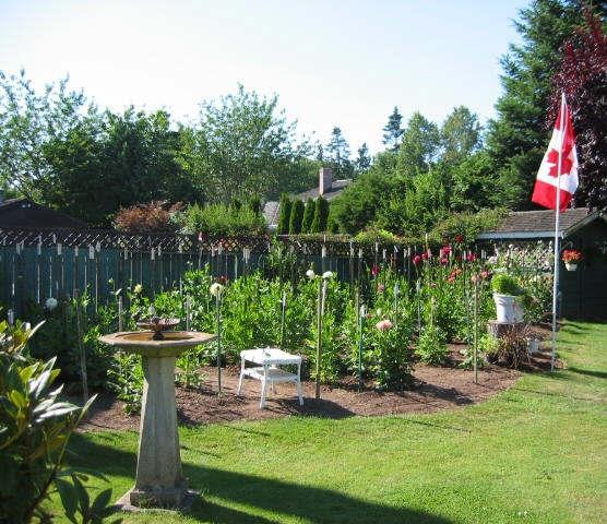 Frank & Margaret's Garden #2
