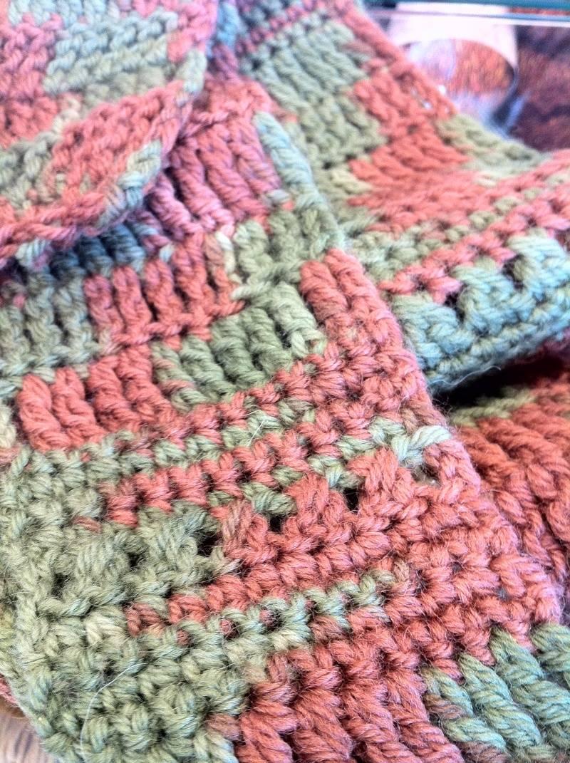 Beg. Crochet