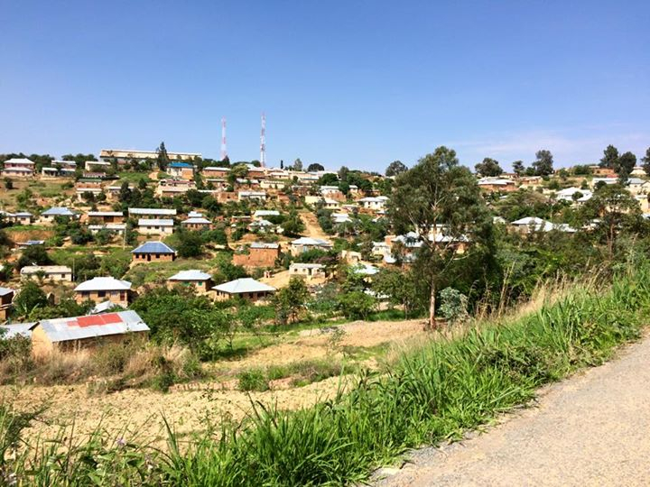 DIM Youth mission trip to Tanzania