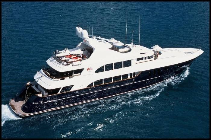 M/Y CHEVY TOY